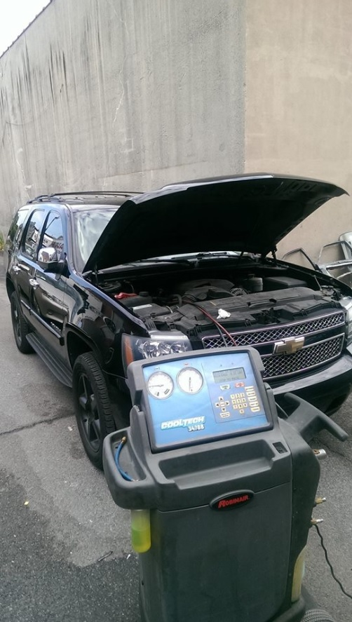 Tip Top Auto Body The Best Auto Body Shop In New York