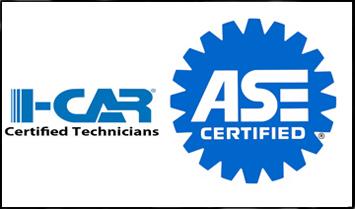 ase icar certified